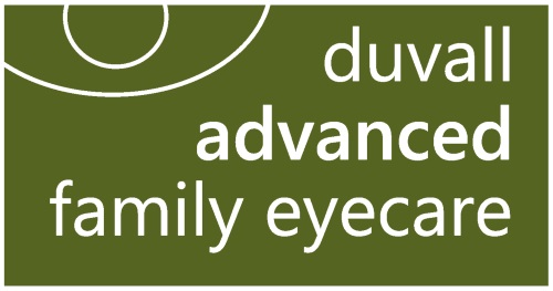 Duvall Advanced Eyecare