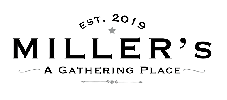 Miller's - A Gathering Place